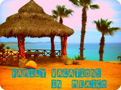 Stay with Snell during a family vacation to Mexico.